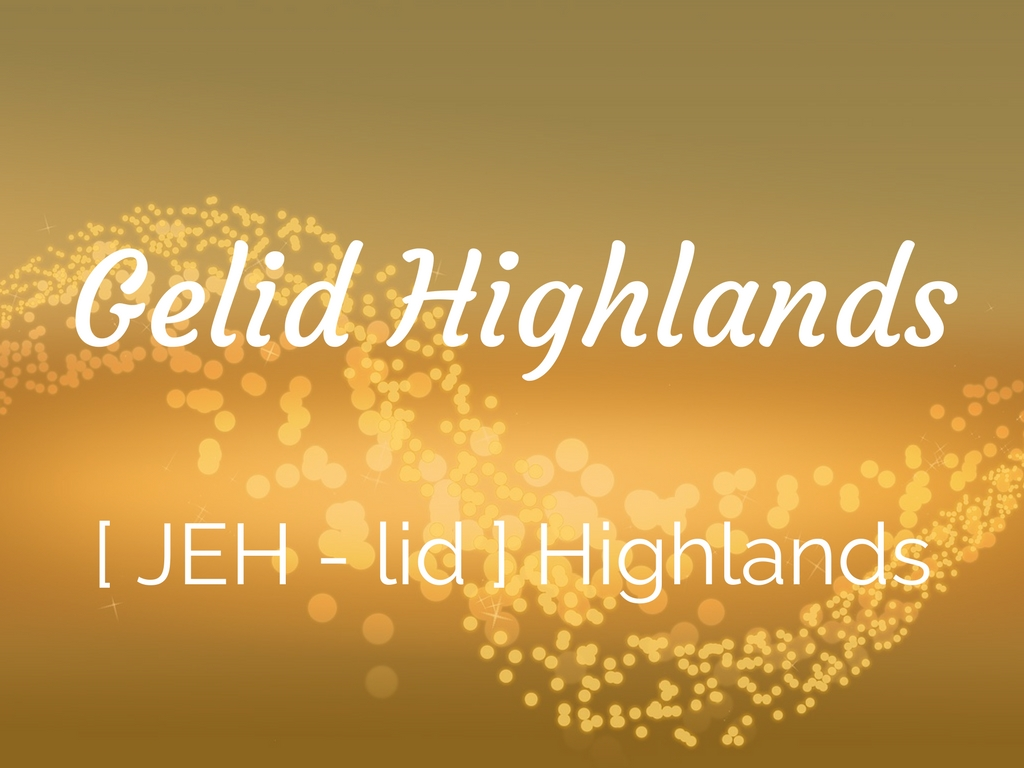 Gelid Highlands