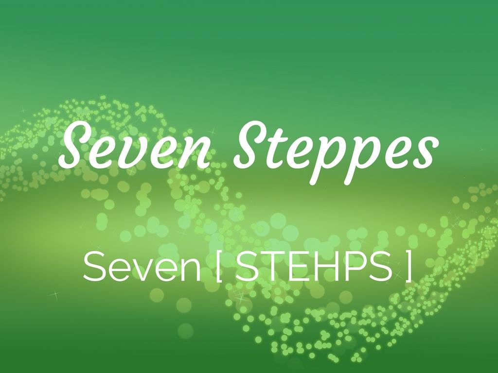 Seven Steppes