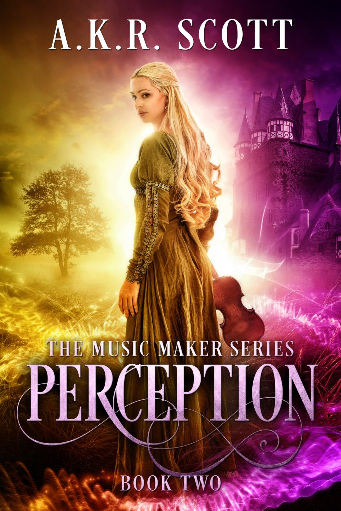 Perception Book Cover