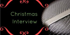 Christmas Interview